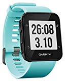 Garmin Forerunner 35 - GPS Watch with Wrist Heart Rate Monitor, Smart Activity and Notification Monitor, Turquoise