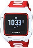 Garmin Forerunner 920XT HRM - Red and white GPS heart rate monitor