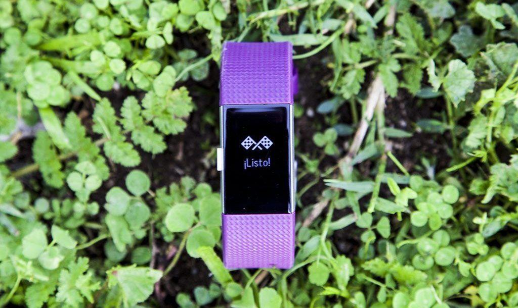 Fitbit Charge 2, pulsera de actividad con sensor de pulso óptico   Análisis completo 1