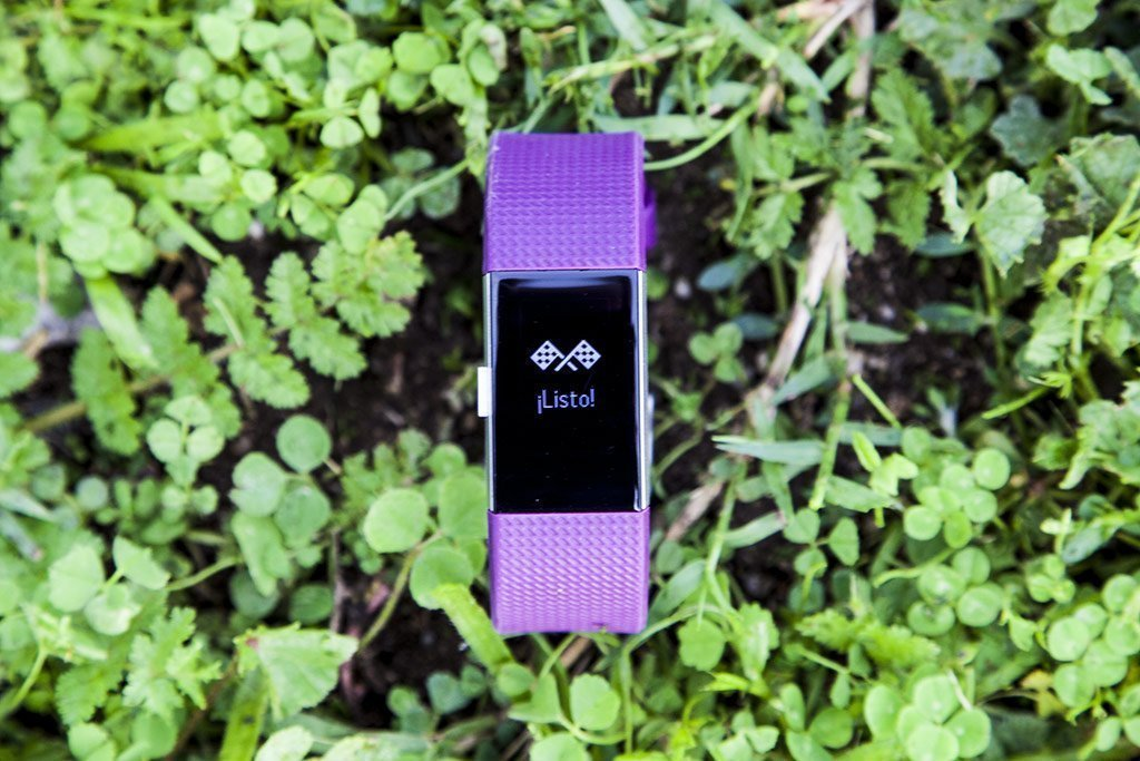 Fitbit Charge 2, activity wristband with optical pulse sensor | Full analysis 1