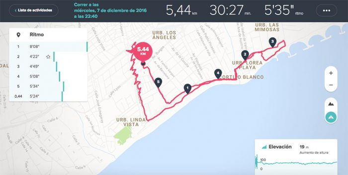 Fitbit Charge 2 - GPS