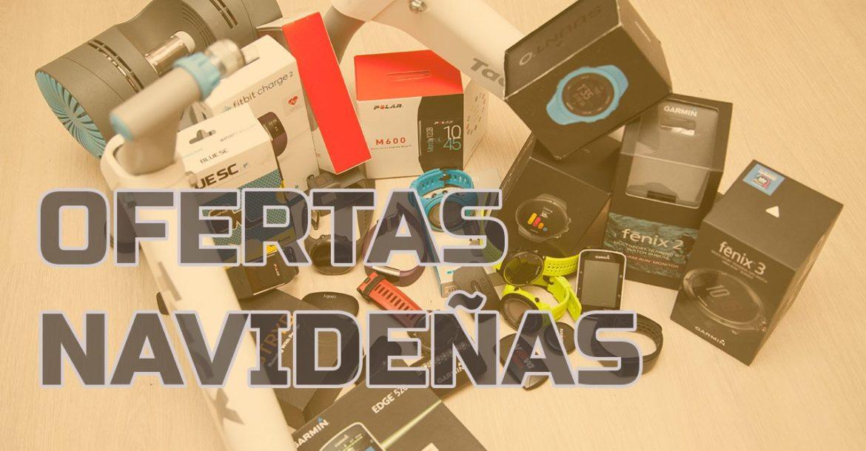 Ofertas Navideñas - 2016