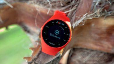 Foto de Polar M200, el GPS con sensor óptico más económico | Análisis completo