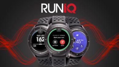 Photo of Intel y New Balance se alían para crear el New Balance RunIQ, con Android Wear
