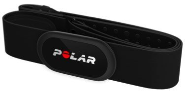 Polar introduces H10, a new pulse sensor, and advances details of its integration with GoPro. 1
