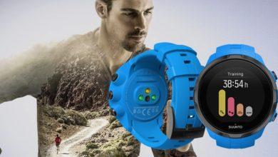 Foto de Suunto Spartan Sport también se une a la medición de pulso en la muñeca. Nuevo Spartan Sport Wrist HR