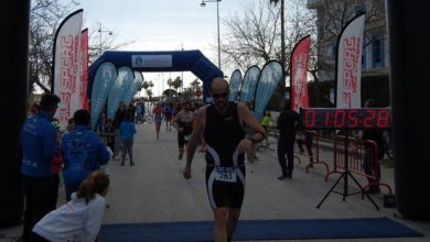 Photo of XVI Duatlón Ciudad de Marbella