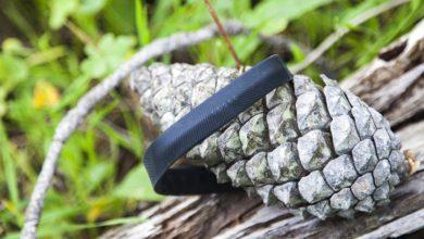 Foto de Fitbit Flex 2, la pulsera más delgada de Fitbit, y la única que soporta el agua | Análisis