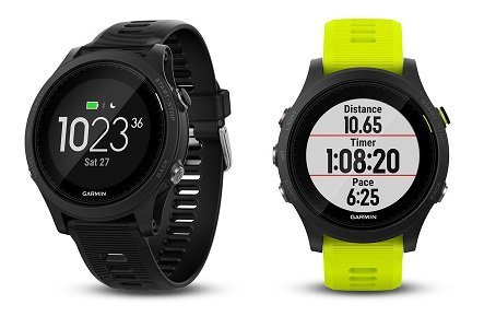 Garmin Forerunner 935. All the details, information and opinion 2