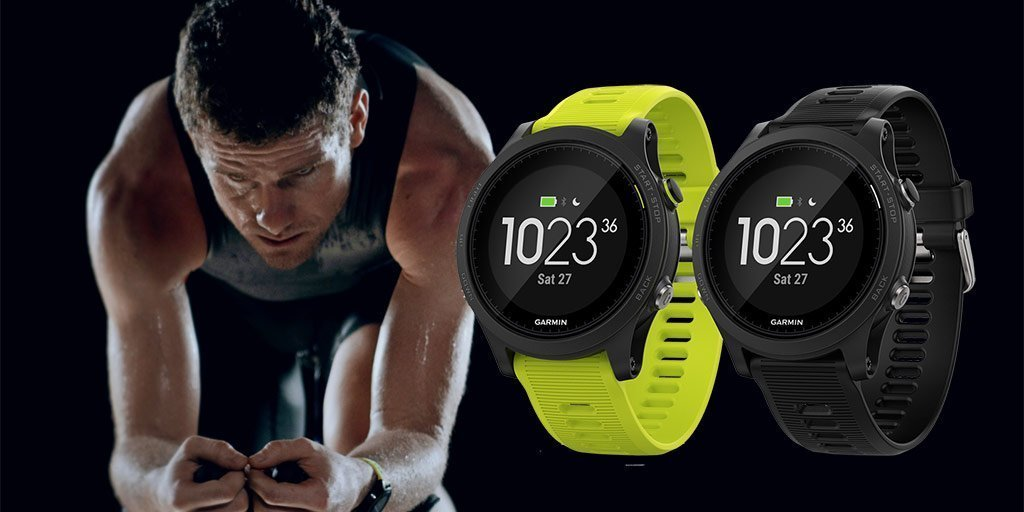 Garmin Forerunner 935. All details, information and opinion 1