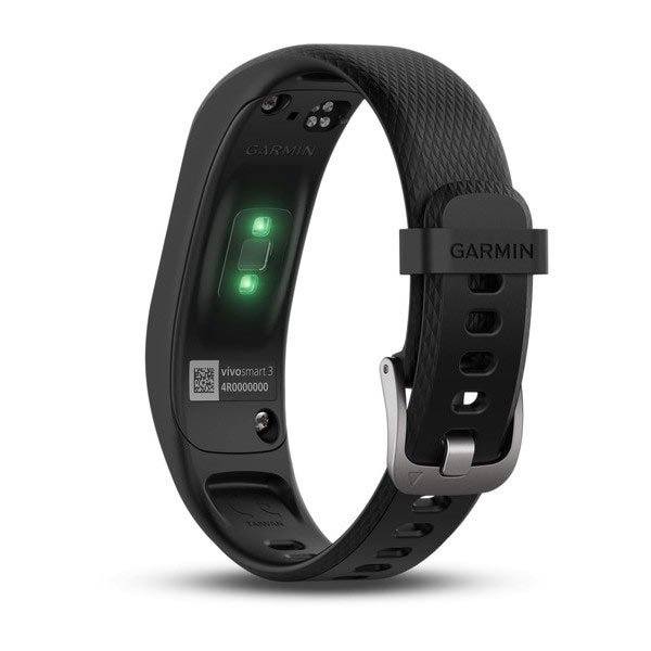 Garmin Vivosmart 3 - Optical Sensor