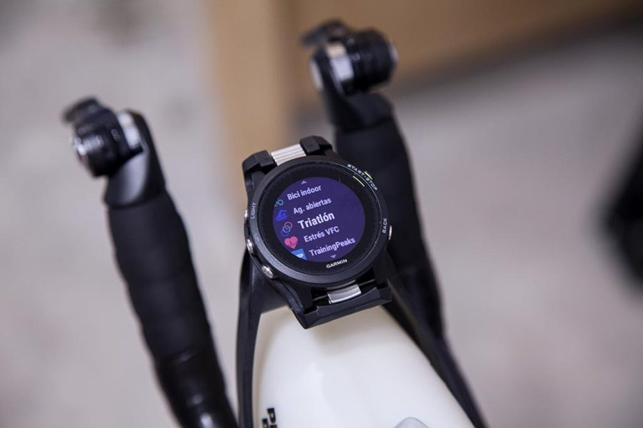 Garmin 935 - Triathlon Pack