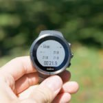 Suunto Spartan - Display settings