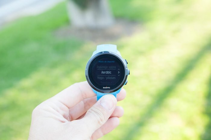 Suunto Spartan - Other sports