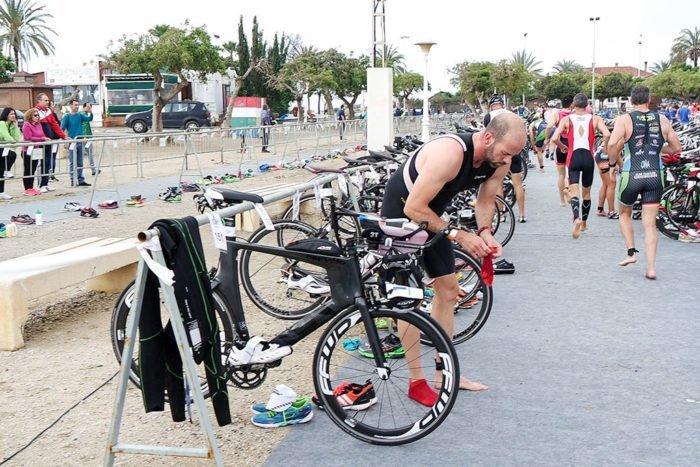 Torre del Mar Triathlon