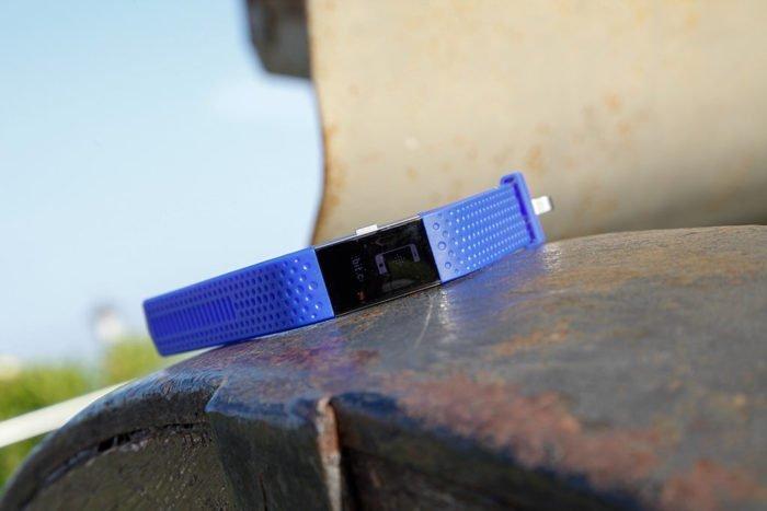 Fitbit Charge 2 - Cambio correa