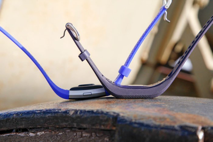 Garmin Vivosmart 3 - Fitbit Charge 2
