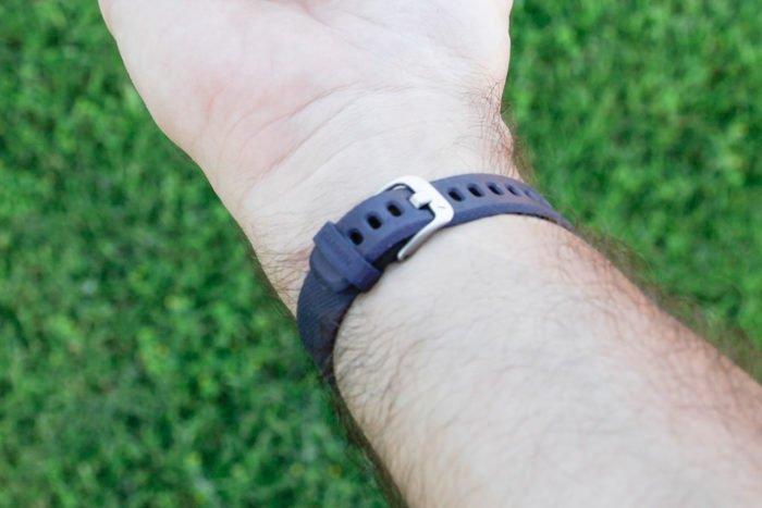 Garmin Vivosmart 3 - Tamaño pulsera