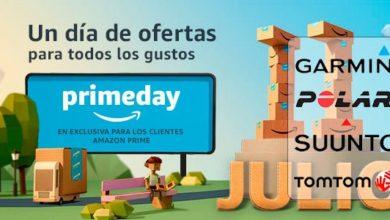 Foto de Amazon Prime Day, grandes ofertas en deporte y tecnología deportiva