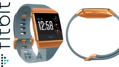 Photo of Productos de Fitbit a corto plazo: Fitbit Ionic