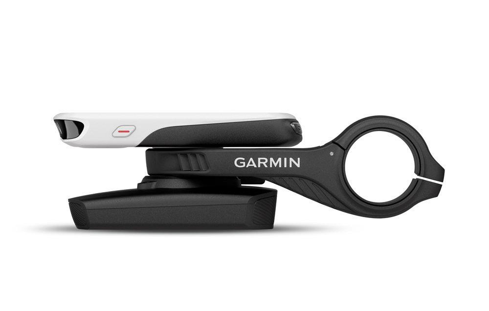 Garmin Edge 1030 - Battery