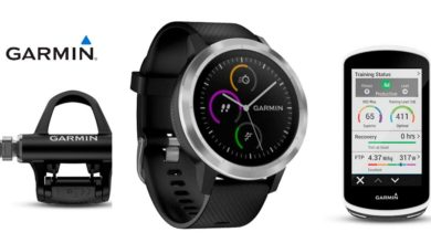 Photo of Productos de Garmin a corto plazo: Garmin Edge 1030, Garmin Vector 3, Garmin Vivoactive 3 y Garmin Forerunner 245