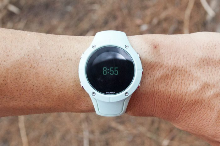 Suunto Spartan Trainer Wrist HR || Full test and analysis 1