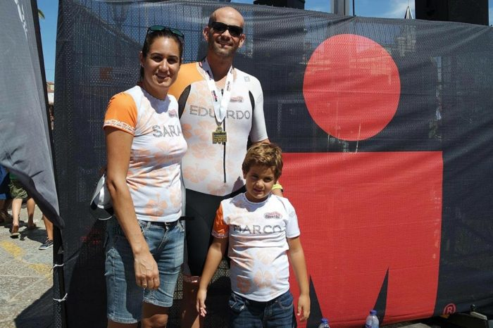 Ironman 70.3 Portugal 2017 10