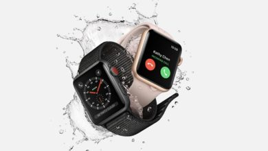 Foto de Apple Watch Series 3. Primeras impresiones