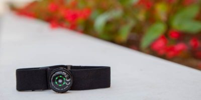 Polar OH1 | Análisis completo del sensor de pulso óptico independiente 3