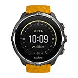 5 Spartan Sport WHR Baro Watch, Adult Unisex, Amber, One Size