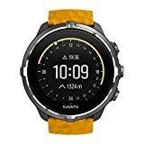 5 Spartan Sport WHR Baro Reloj, Unisex Adulto, Ámbar, Talla Única