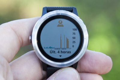 Garmin Vivoactive 3 and Vivoactive 3 Music : Test and Detailed Analysis 1