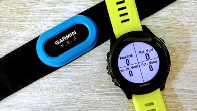 Photo of Garmin Running Power, vatios para correr
