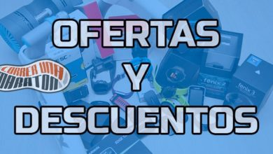 Photo of Ofertas en relojes GPS y dispositivos de entrenamiento