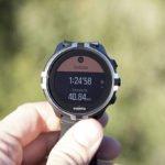 Suunto Spartan Sport Wrist HR Baro - Final entrenamiento