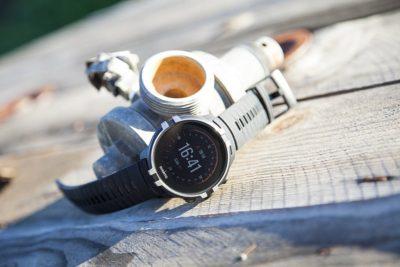 Suunto Spartan Sport Wrist HR Baro   Análisis, prueba y opinión 1