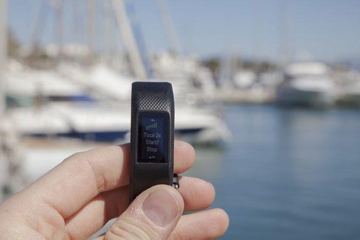 Garmin Vivosport - GPS