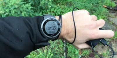 Cargar reloj GPS mientras se usa 2