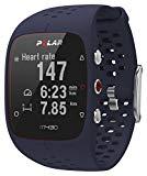 Polar M430 Unisex Adult GPS and Wrist Pulse Training Watch, Blue, M