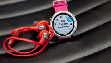 Photo of Garmin Forerunner 645 Music | Análisis completo