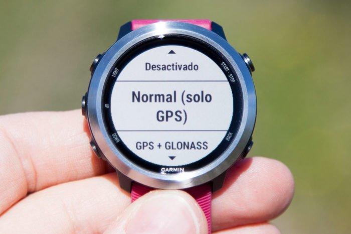 Garmin Forerunner 645 Music - GPS