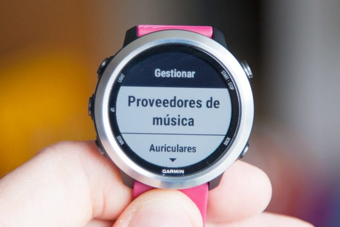 Garmin Forerunner 645 Music - Music Suppliers