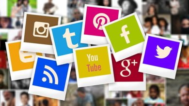 Photo of Más redes sociales