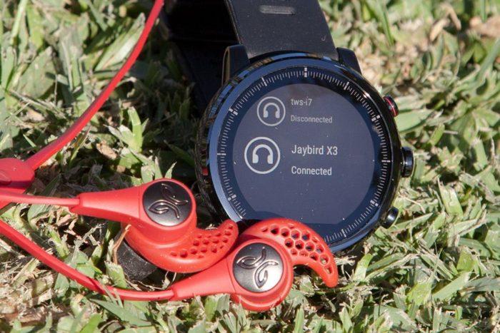 Amazfit Stratos - Auricular Bluetooth
