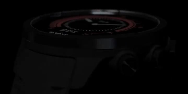 New Suunto Spartan Ultra for 2018?