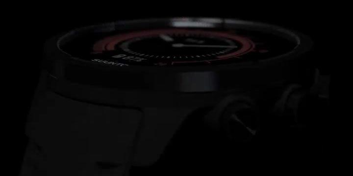 ¿Nuevo Suunto Spartan Ultra para 2018? 1