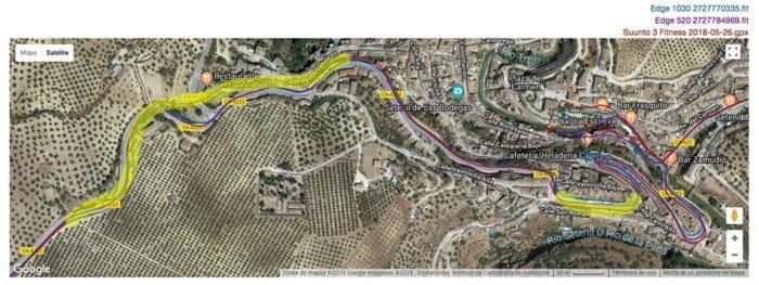Garmin Edge 1030 - GPS