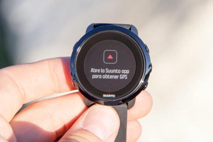 Suunto 3 Fitness - Suunto App GPS