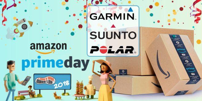 Amazon Prime Day deporte 2018
